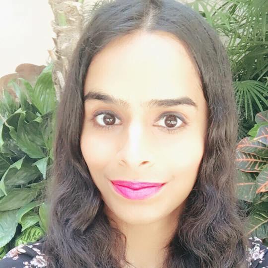 Riya Mathur